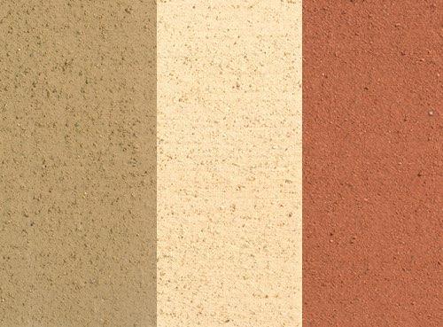 Home Naturfarben Von Sand Lehm